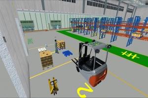 IWMS虚拟仓储中心运营
