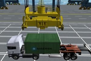 ITOS虚拟集装箱港口运营